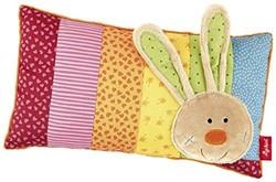 sigikid kussen Rainbow Rabbit 40991