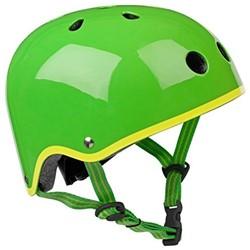 Micro step Helm Groen - maat S