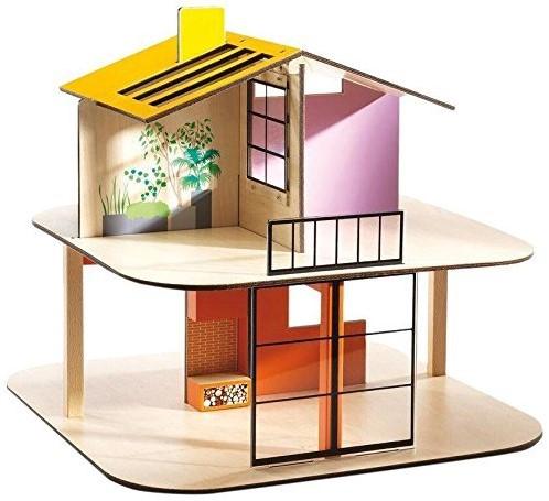 Djeco Color House*