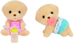 Sylvanian families baby's