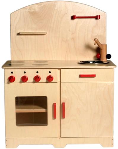 Van Dijk Keukenblok, peuters