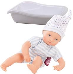 Götz Mini Aquini boys, 6-pcs. in bathtub