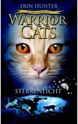Kinderboeken  leesboek Warrior Cats - Boek 4 - Sterrenlicht