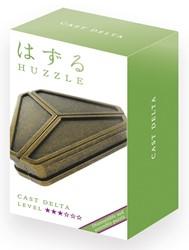 Huzzle puzzel Cast Delta***