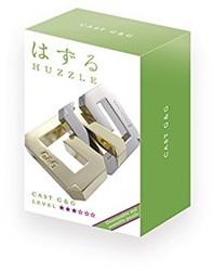 Huzzle puzzel Cast Galaxy***