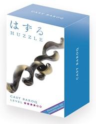 Huzzle puzzel Cast Baroq****