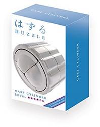 Huzzle puzzel Cast Cylinder****