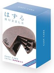 Huzzle puzzel Cast Cake****