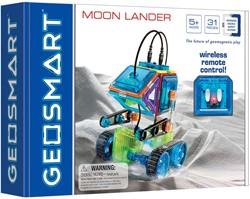 GeoSmart Moon Lander - 31 onderdelen