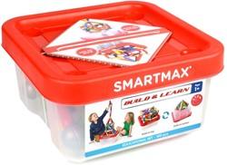 SmartMax constructie speelgoed Build & Learn - 100 onderdelen