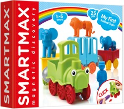 SmartMax My First - Animal Train (22 pieces)