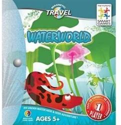 Smart Games spel  WaterWorld
