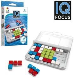 Smart Games spel  IQ Focus