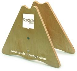 Scratch  Standaard voor loopfiets