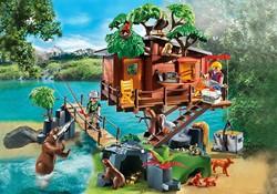 Playmobil  Wild Life Avontuurlijke Boom 5557