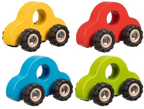 Goki Vehicles 3