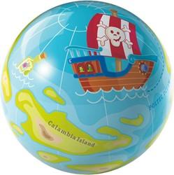 Haba buitenspeelgoed Bal Piratenreis 5211