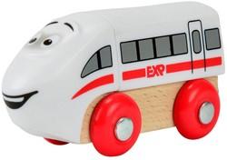 Eichhorn  Locomotief met gezicht ice