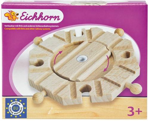 Eichhorn  Kruising + 8 aansluitingen