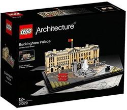 Lego  Architecture set Buckingham Palace 21029