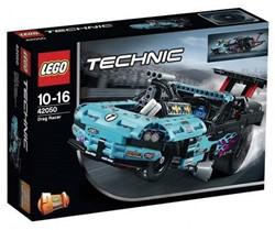 Lego  Technic set Technic - Drag racer 42050