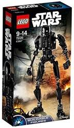 Lego  Star Wars set K-SO 75120
