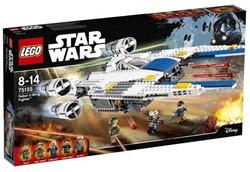 Lego  Star Wars set LEGO U-wing 75155