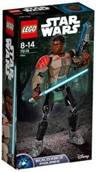Lego  Star Wars set Finn 75116