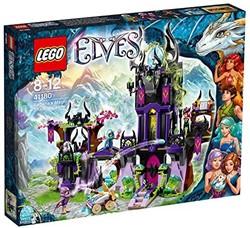 Lego  Elves set Ragana's magische schaduwkasteel 41180