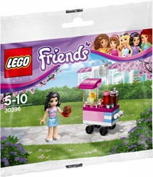 Lego  Friends set Cupcake 30396