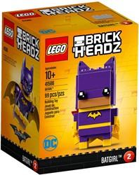 Lego BrickHeadz batgirl 41586