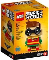 Lego BrickHeadz Robin 41587