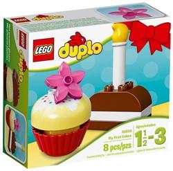 Lego  Duplo set Mijn eerste taartjes 10850