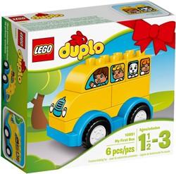 LEGO DUPLO My First Mijn eerste bus 10851