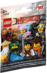 LEGO Minifigures Minifigures : Ninjago71019