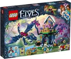 LEGO Elves Rosalyns genezingsschuilplaats 41187
