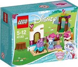 Lego  Disney Princess Berrys keuken 41143
