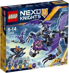 LEGO Nexo Knights De Heligoyle 70353