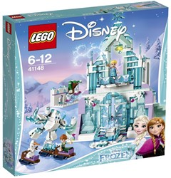 Lego Disney Princess Elsas magische ijspaleis 41148