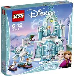 LEGO Princess Elsa´s magische ijspaleis 41148