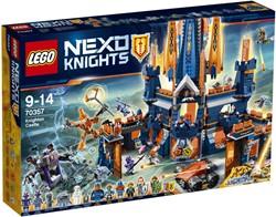 LEGO Nexo Knights Knighton kasteel 70357