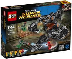 LEGO Super Heroes Knightcrawler tunnelaanval 76086