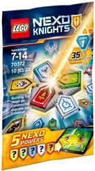 Lego  Nexo Knights set Krachten Combiset 70372