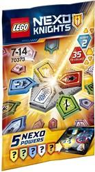 LEGO Nexo Knights NEXO Krachten Combiset Wave 2 70373