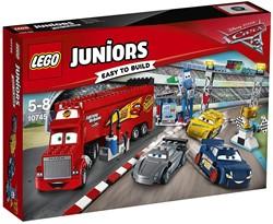 LEGO Juniors Florida 500 finalerace 10745
