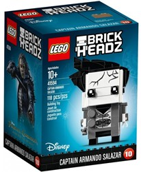 Lego BrickHeadz Captain Armando Salazar 41594