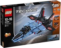 Lego  Technic set race-straaljager 42066