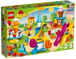 LEGO DUPLO Grote kermis 10840