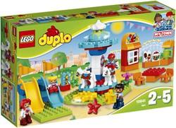 LEGO Duplo Familiekermis  Duplo10841