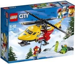 LEGO City Ambulancehelikopter 60179